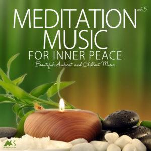Meditation music for inner peace 5
