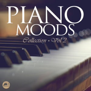 Piano MOODS COLLECTION 2