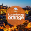 Luxembourg Orange: Urban Chillout Music